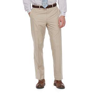Men's Chaps Classic-Fit Stretch Suit Pants