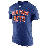 Men's Nike New York Mets DNA Dri-FIT Tee