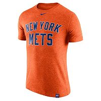 Men's Nike New York Mets DNA Dri-FIT Tee