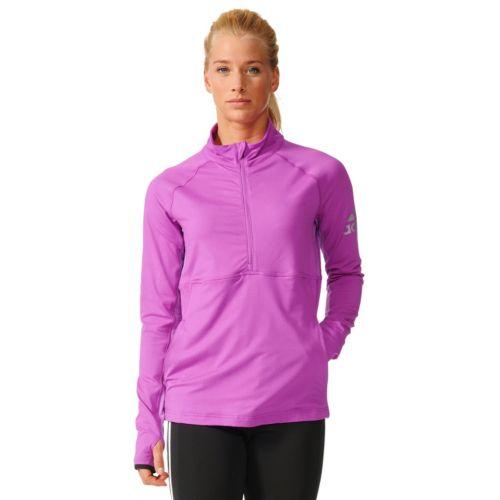 Women's adidas Performer Zip Up Jacket