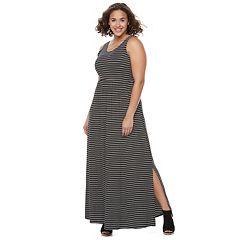 Juniors Plus Dresses- Clothing - Kohl&-39-s