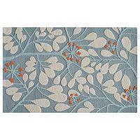 Momeni Dunes Botanical Wool Rug