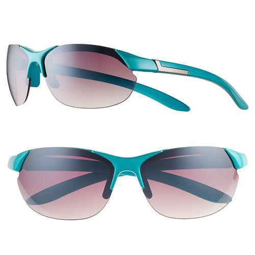 d3143dadc01 Women s FILA SPORT® Oval Rimless Sunglasses