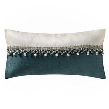 Marquis by Waterford Desire Breakfast Throw Pillow
