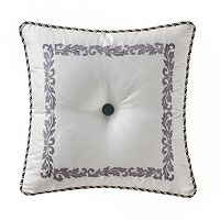 Marquis by Waterford Desire Square Throw Pillow