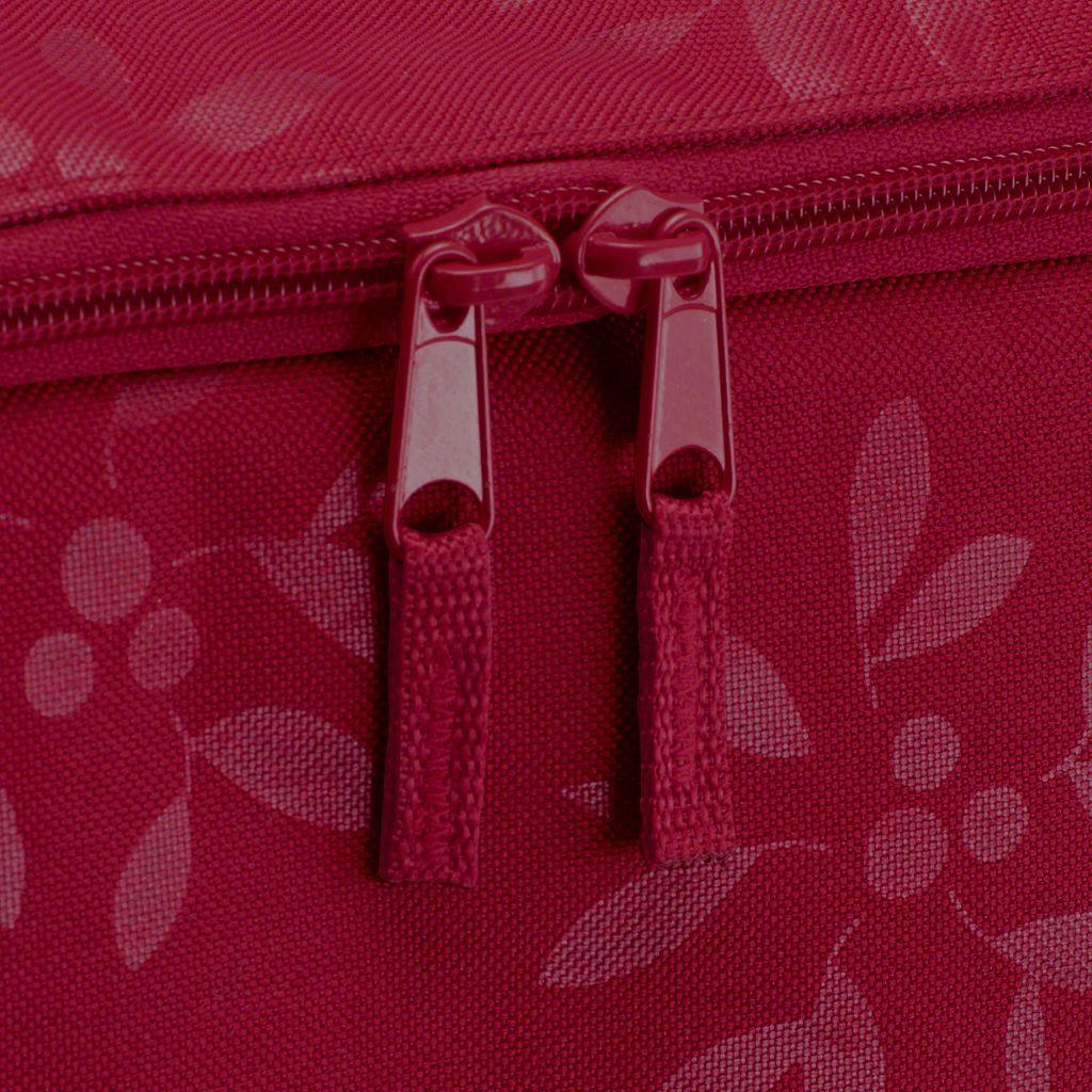 Seasons Wrapping Paper & Supplies Organizer Storage Duffel Bag