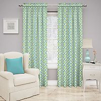 Traditions by Waverly Waves Curtain