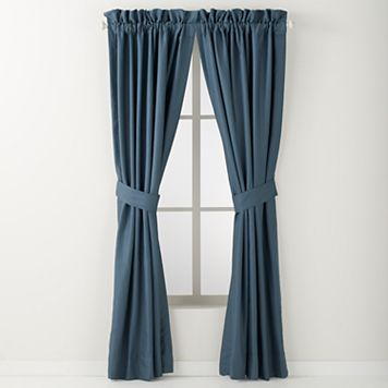 Marquis by Waterford 2-pack Desire Window Curtain