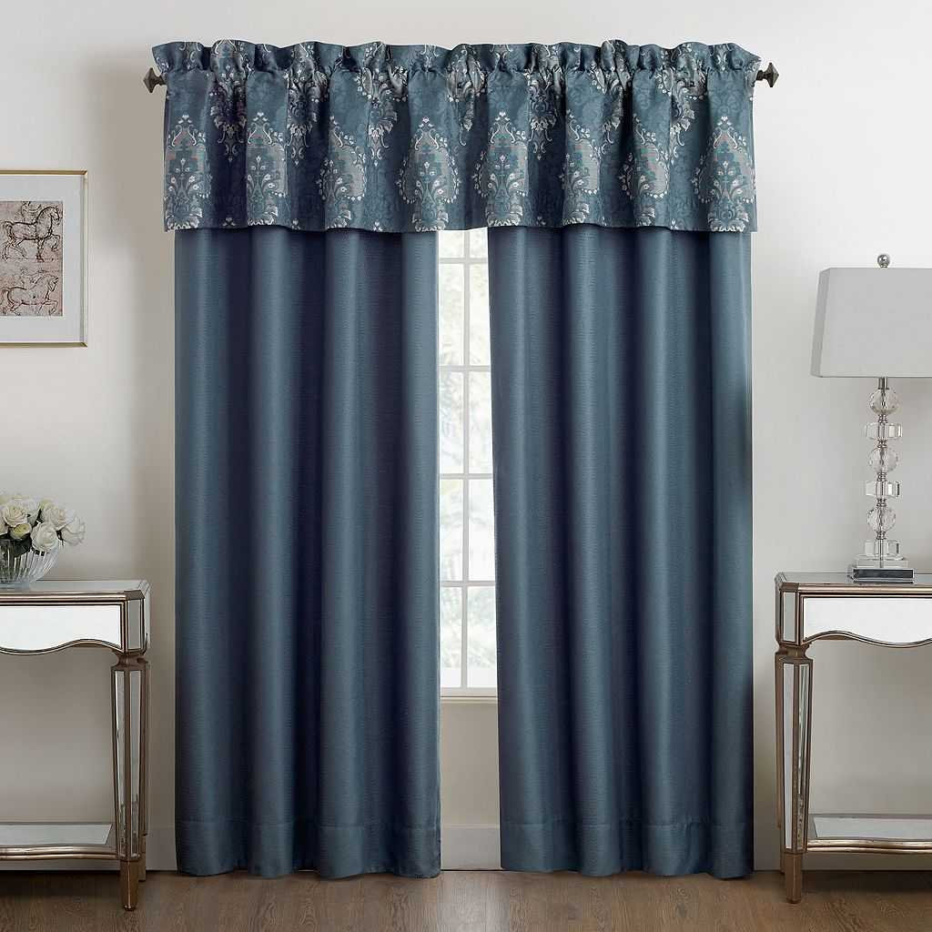 Marquis by Waterford 2-pack Desire Curtain