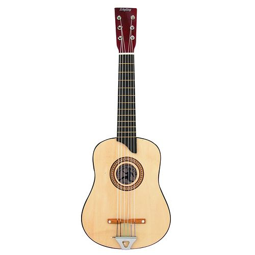 Schylling 6-String Acoustic Toy Guitar