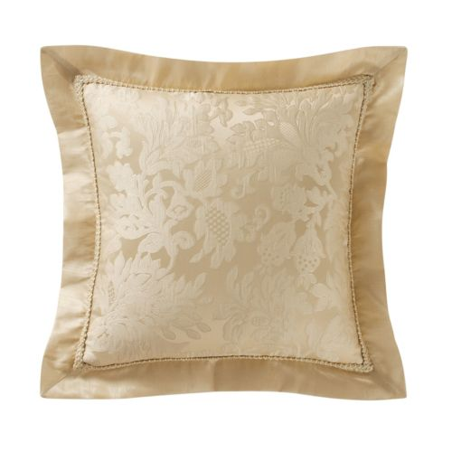 Marquis by Waterford Isabella Throw Pillow