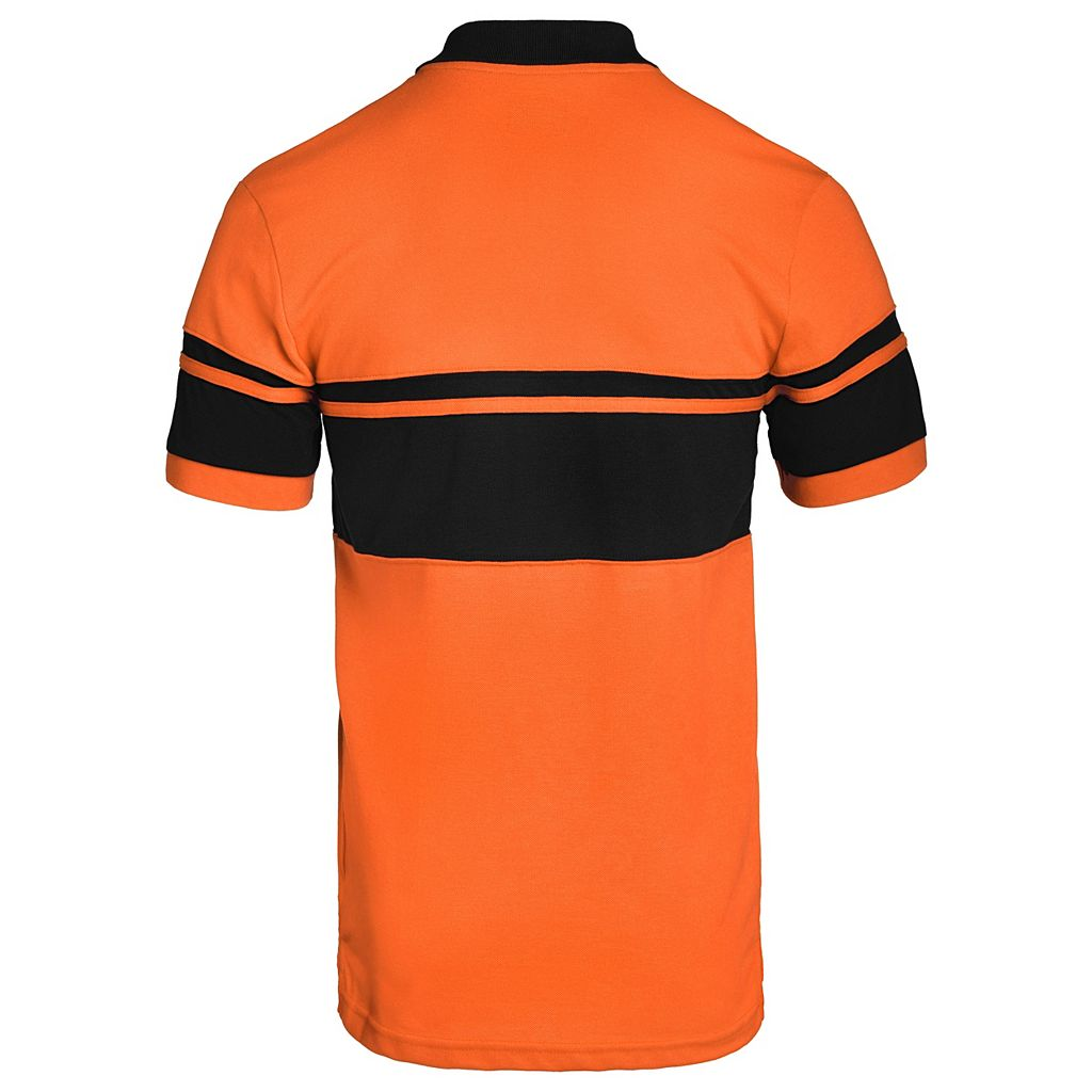 Men's San Francisco Giants Striped Polo
