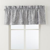 Marquis by Waterford Lauren Tailored Window Valance