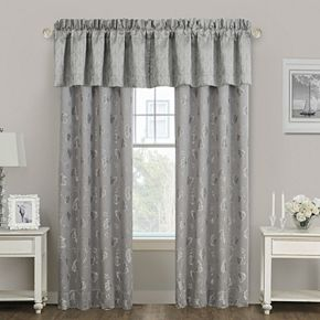 Marquis by Waterford Samantha Tailored Window Valance