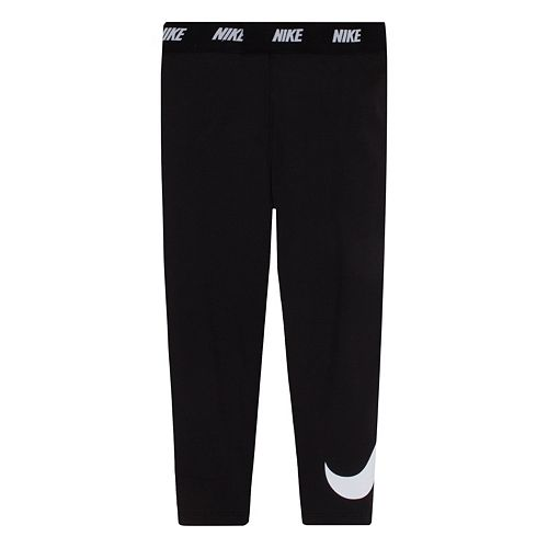 Toddler Girl Nike Dri-FIT Performance Leggings