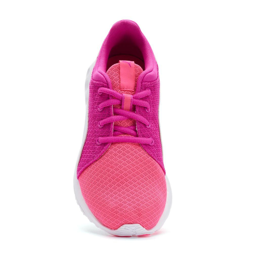 PUMA Carson Runner Girls' Mesh Shoes