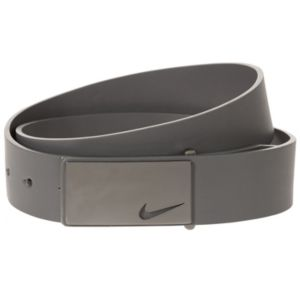 Men's Nike Plaque-Buckle Belt