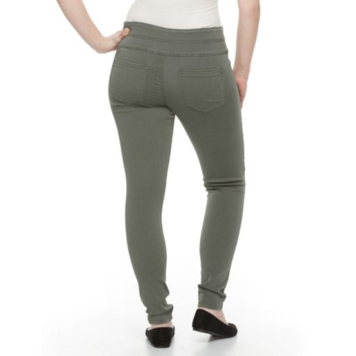 Women's ReCreation Pull-On Jeggings
