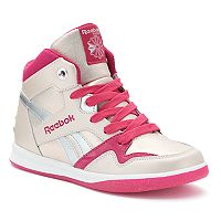 Reebok Street Stud Mid Girls' Athletic Shoes