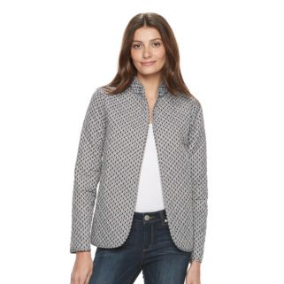 Women's Napa Valley Reversible Quilted Jacket