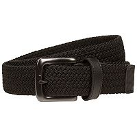 Men's Nike Stretch Braided Woven Belt