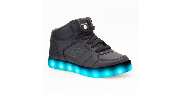 Kids Skechers Energy Light Shoes