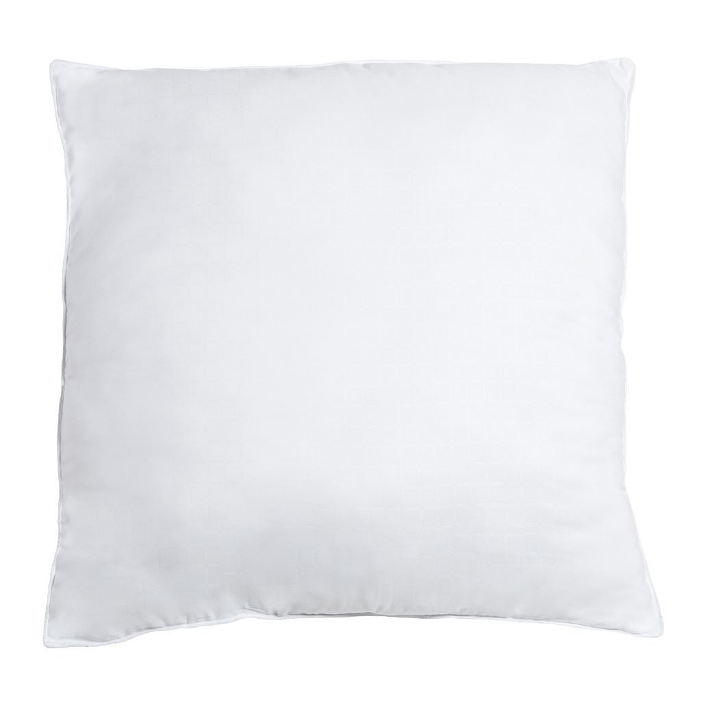 Portsmouth Home 2-pack Overfilled Down Alternative Euro Pillow