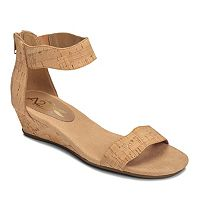 A2 by Aerosoles Yet Around Women's Wedge Sandals