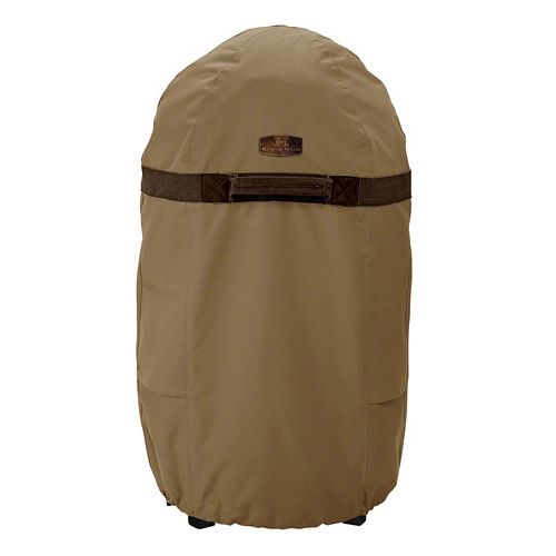 Hickory Large Round Smoker Cover