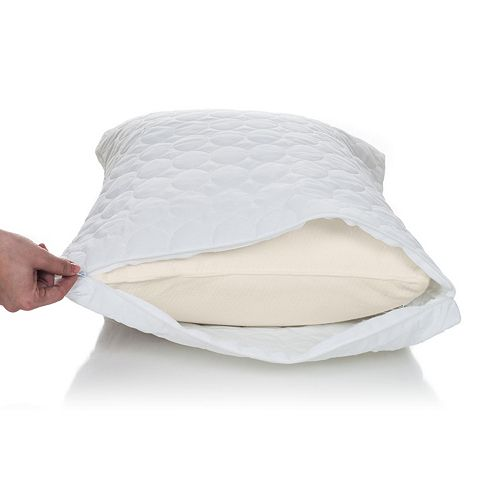 Portsmouth Home 2-pack Pillow Protector