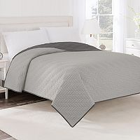 Martex Reversible Coverlet