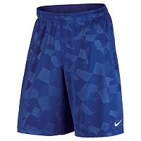 Men's Nike Baseball Shorts