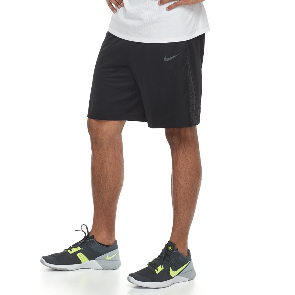 Men's Nike 3-Point Performance Shorts