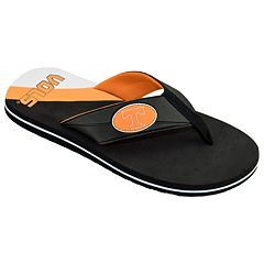 Men's College Edition Tennessee Volunteers Flip-Flops