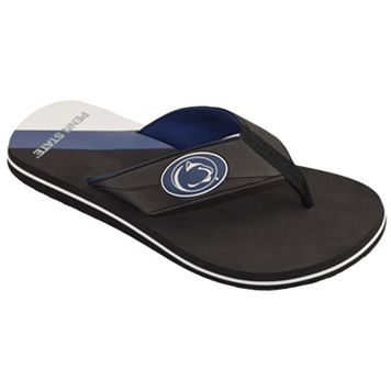 Men's College Edition Penn State Nittany Lions Flip-Flops