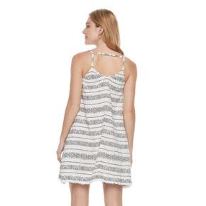 Women's SONOMA Goods for Life™ Striped Shift Dress