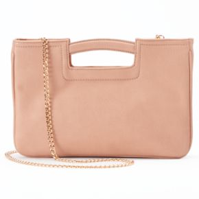 LC Lauren Conrad Summer Clutch