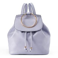 LC Lauren Conrad Daisy Ring Backpack