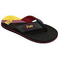 Men's College Edition Arizona State Sun Devils Flip-Flops