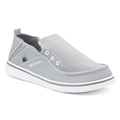 Columbia Bahama Boys' Slip-On Shoes by