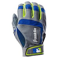Adult Franklin Sports Shok-Sorb Neo Batting Gloves