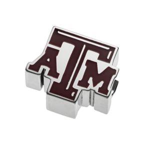 LogoArtSterling Silver Texas A&M Aggies Bead