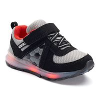 Carter's Unison Toddler Boys' Light-Up Shoes