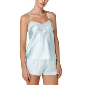 Women's Flora by Flora Nikrooz Pajamas: Vivian Cami & Shorts PJ Set