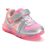 Carter's Unison Toddler Girls' Light-Up Shoes