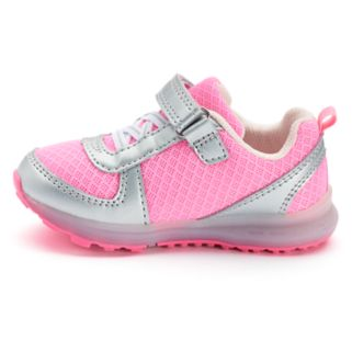 Carter's Unison Toddler Girls' Light-Up Shoes