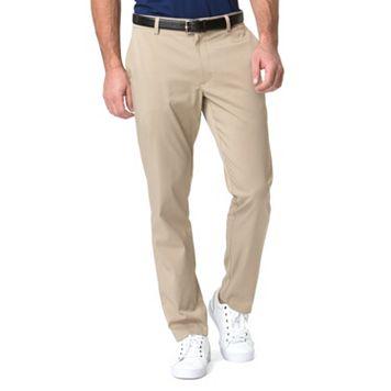 Men's Chaps Slim-Fit Performance Pants