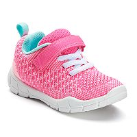 Carter's Swipe Toddler Girls' Sneakers