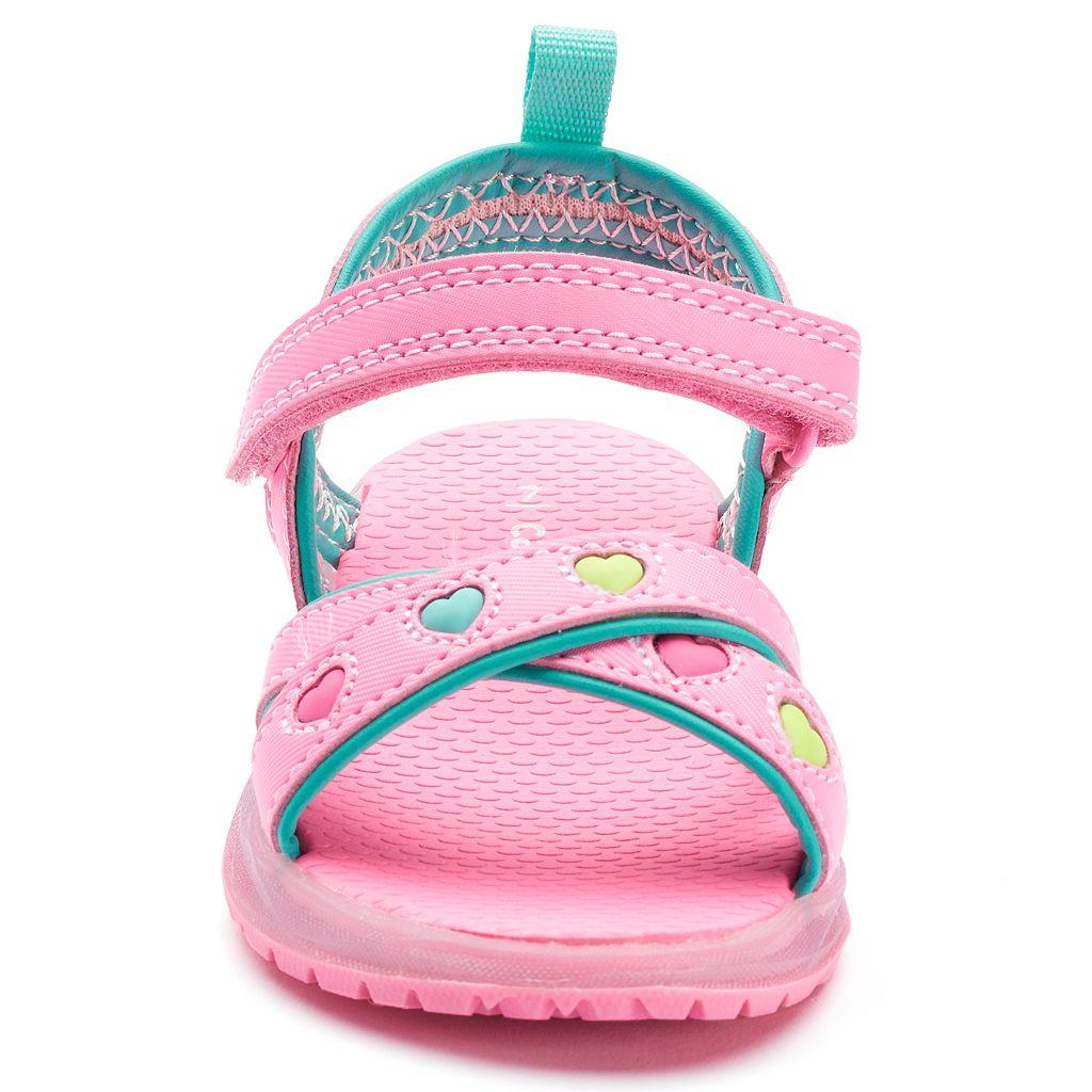 Carter's Stacy Toddler Girls' Light-Up Sandals