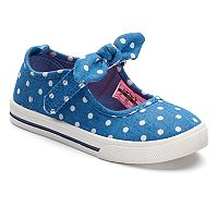 Carter's Spice Toddler Girls' Mary Jane Shoes
